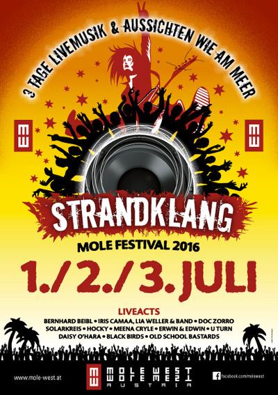 Mole west strandklang  Christof Schlegel WERBEAGENTUR | Burgenland - Neusiedler See: Hot